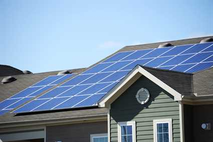 Can Solar Panels Store Electricity And Be Used At Night
