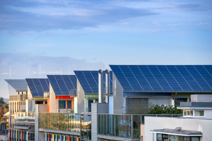 Is Hybrid Solar System Your Next Home Energy System